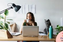 Photo of 9 useful gifts for people who work from home – TODAY – TODAY