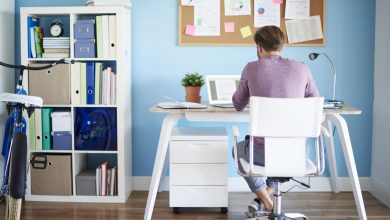 Photo of Most people still prefer work-from-home option, says survey – The Federal