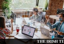 Photo of Three big questions for your working life in the wake of Covid – The Irish Times